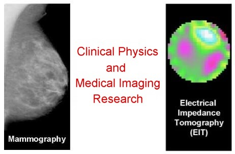 Clinical Physics and Medical Imaging Research